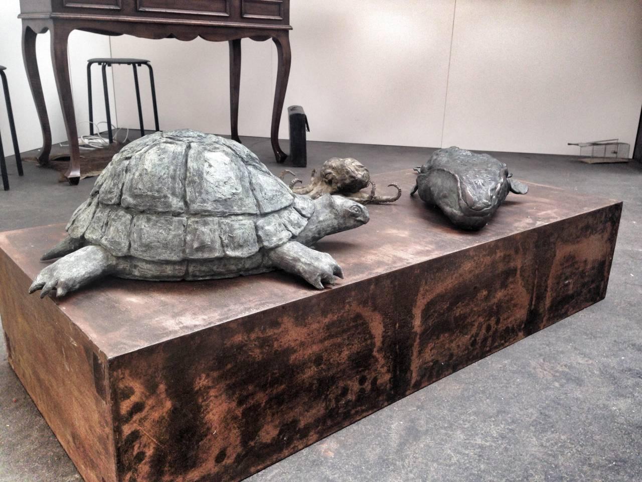 Off - Contemporary Art Fair Brussels - Belgio | Aprile 2014