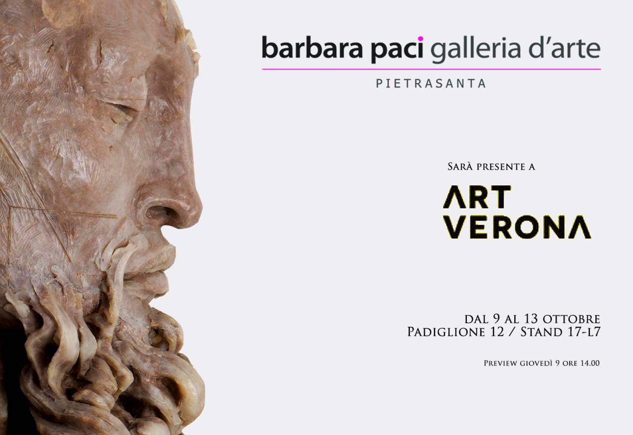 Art Verona Fair - Verona, Italy | Ottobre 2014