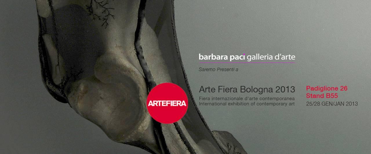 Artefiera Bologna - Bologna Fiere | Gennaio 2013