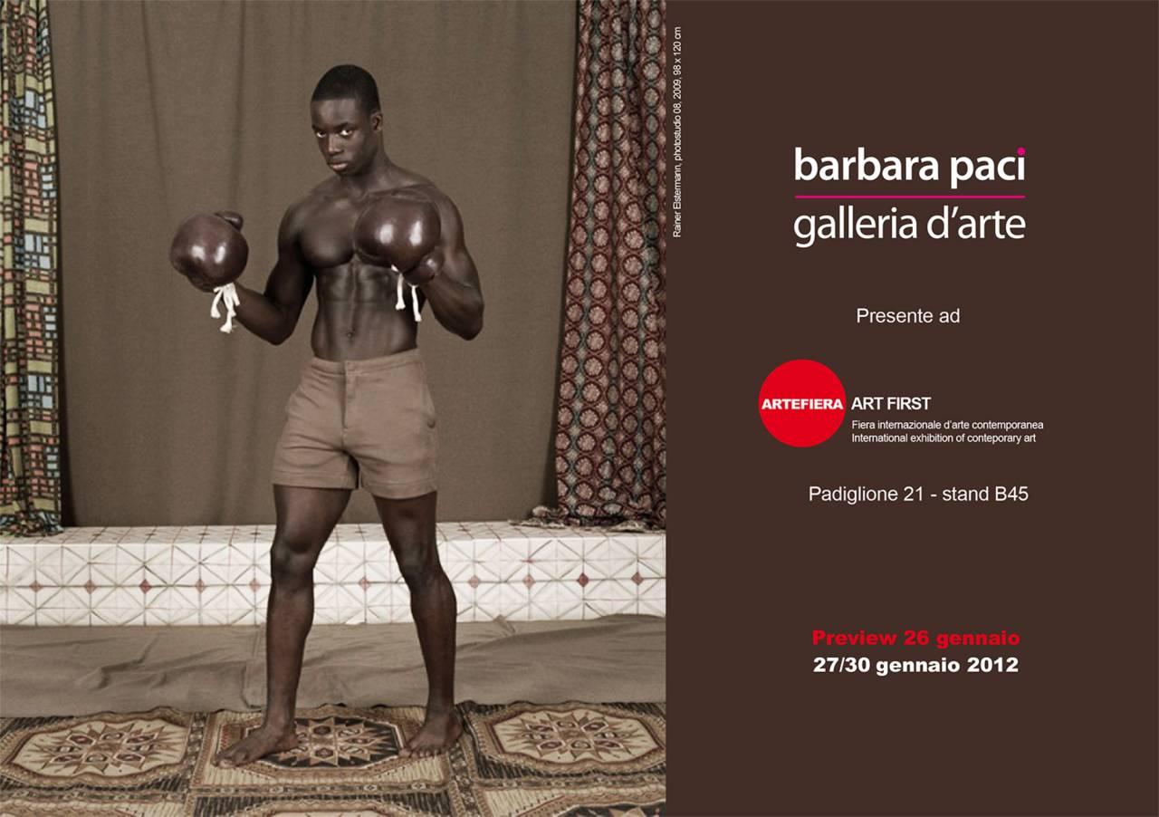 Artefiera Bologna - Bologna Fiere | Gennaio 2012