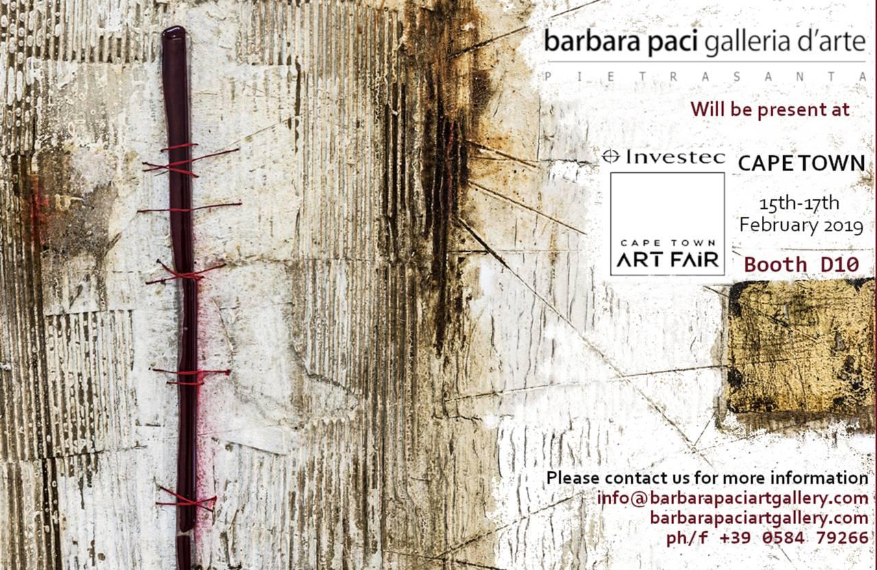 Investec Cape Town Art Fair - Cape Town | Febbraio 2019